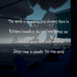 Sea Of Thieves The World Is Changing