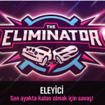 Forza Horizon 4 The Eliminator - Eleyici mod